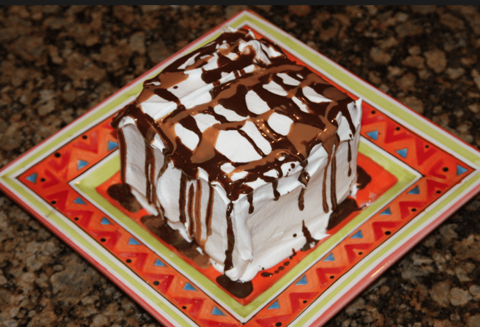 Ice Cream Sandwich Cake Recipe No Baking required