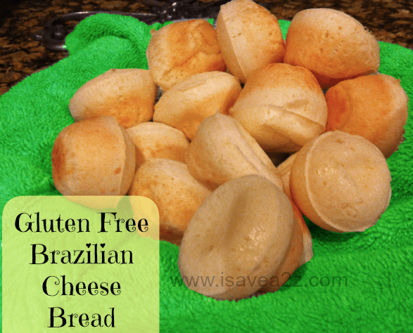 Try this amazing brazilian cheese bread recipe brazilian cheese bread recipe forumfinder Images