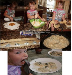 Kids Summer activity ideas