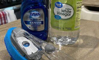 Best Soap Scum Remover Recipe