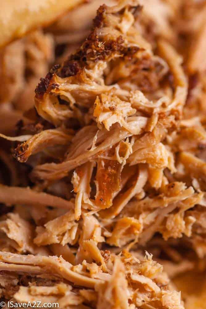 Pulled Pork Crockpot Recipes
