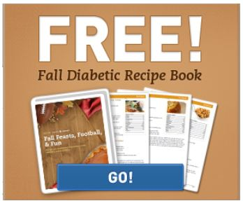 Free Printable Low Carb Amp Low Sugar Recipe Booklet Diabetic Friendly Isavea2z Com