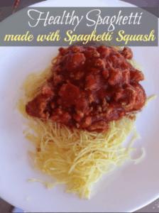 cut Spaghetti calories