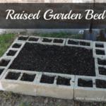 Raised Bed Garden Designs