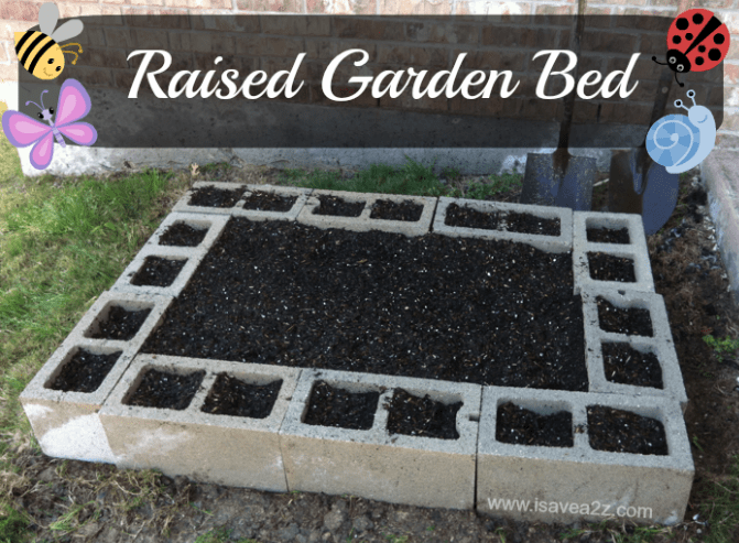 Raised bed garden designs for Garden designs with raised beds