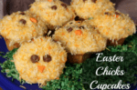 Easter Bunny Coconut Cake Recipe