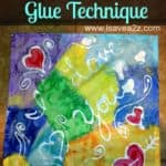 Batik for Kids Art Project