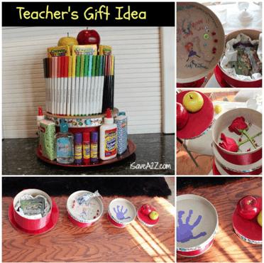Teacher's Gift Idea