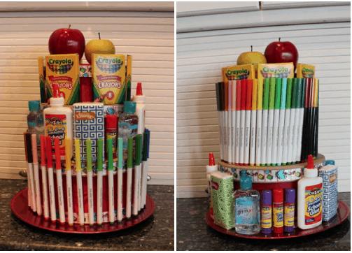 Year End Teacher's Gift Ideas