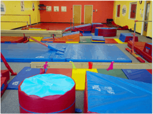 The Little Gym: Serious Fun All Year Long!!