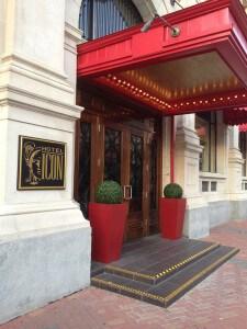 Houston Hotel Icon Review