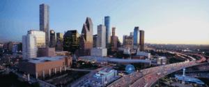 Houston Hotel Sorella CityCentre Review