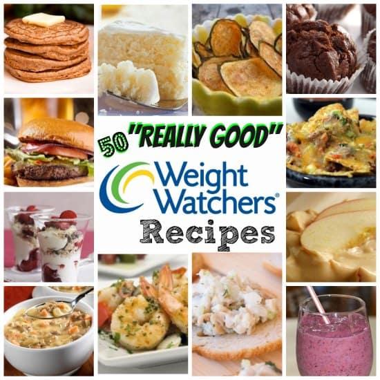 40 Weight Watchers Dinner Recipes Under 6 SmartPoints