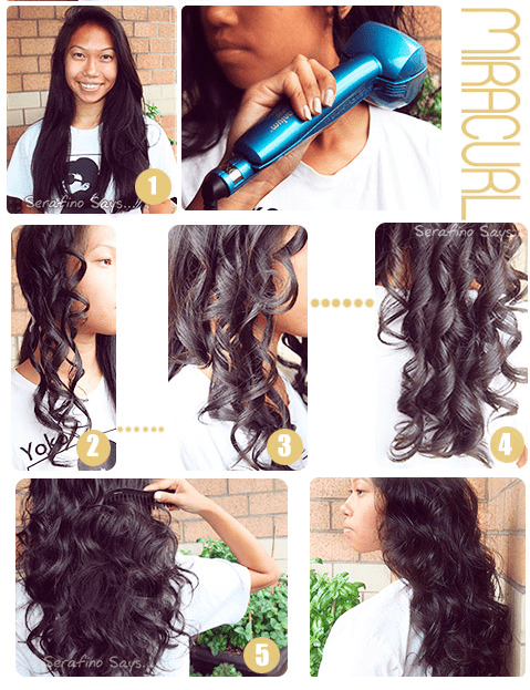 Babyliss Miracurl Hair Curler Tool 60 Off Huge Price