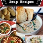 Olive Garden Soup Recipes