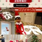 100+ Elf on the Shelf Ideas