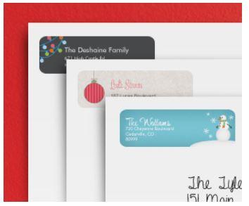 Vistaprint HOT Deal! 50% Off Labels & Stickers