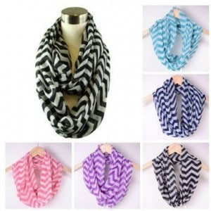 Beautiful Long Leopard Scarf only $2 shipped!