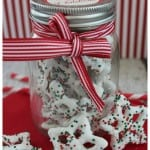 Homemade Gifts In a Jar Ideas for Christmas