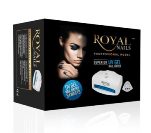 Gel Nail Dryer Kit Cheap!  (65% off)