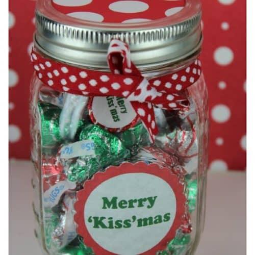 Handmade christmas candy gift ideas
