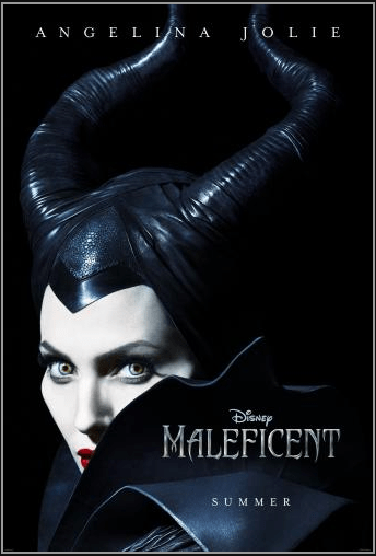 Disney's Maleficent Movie Trailer