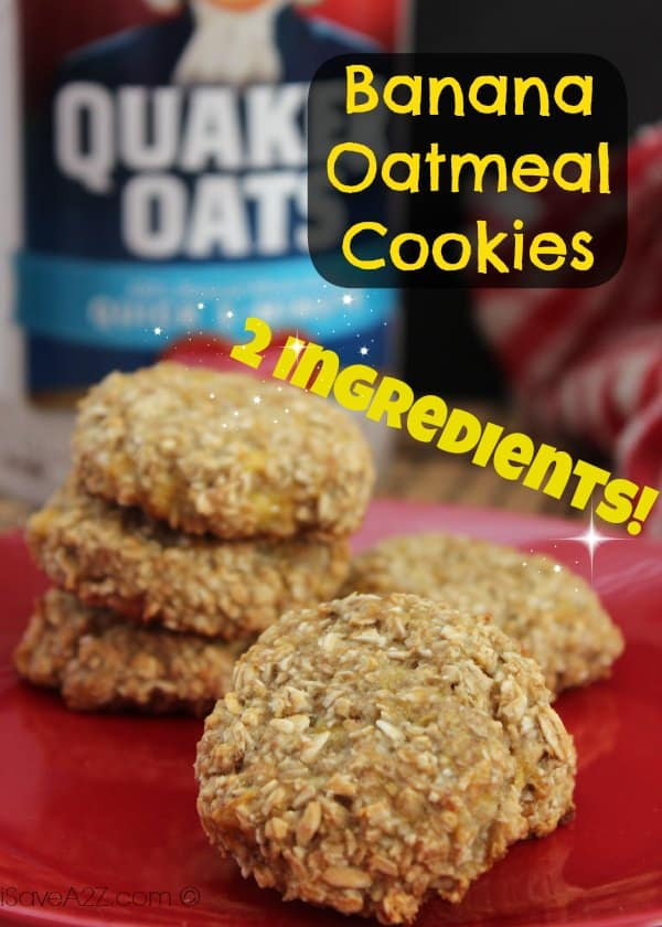 Weight Watchers Chocolate Oatmeal Cookies