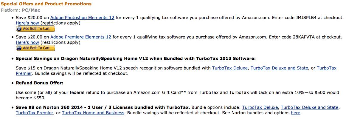turbotax deluxe 2018 download amazon