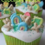 Lucky Charms Cupcakes Recipe