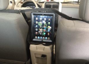 Car Cache' Review