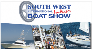 South West International Boat Show in Houston Texas #swiboatshow