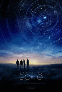 Earth To Echo Movie Trailer