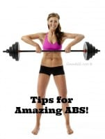 You CAN Lose Fat and Get Abs