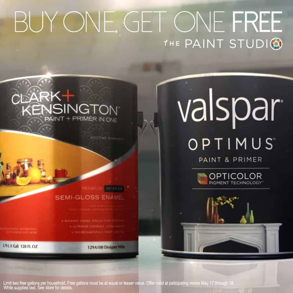 Ace Hardware Buy One Get One Free Paint Isavea2z Com