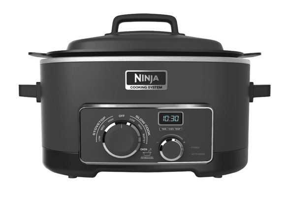 Ninja SLow Cooker recipes