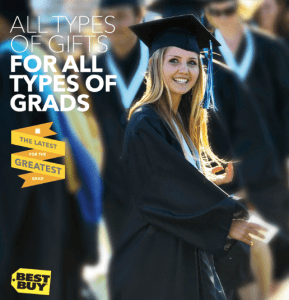 Best Buy Grad Gift Ideas @BestBuy #GreatestGrad