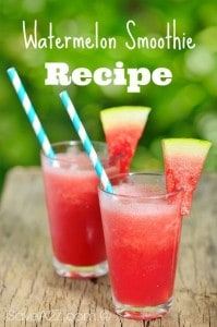 Watermelon_Smoothie