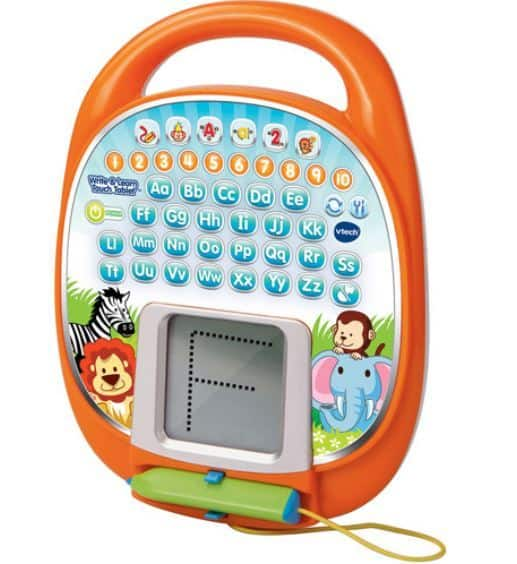 Vtech Write And Learn Touch Tablet Review