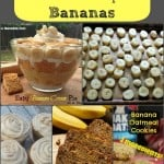 Top 5 Uses For Overripe Bananas