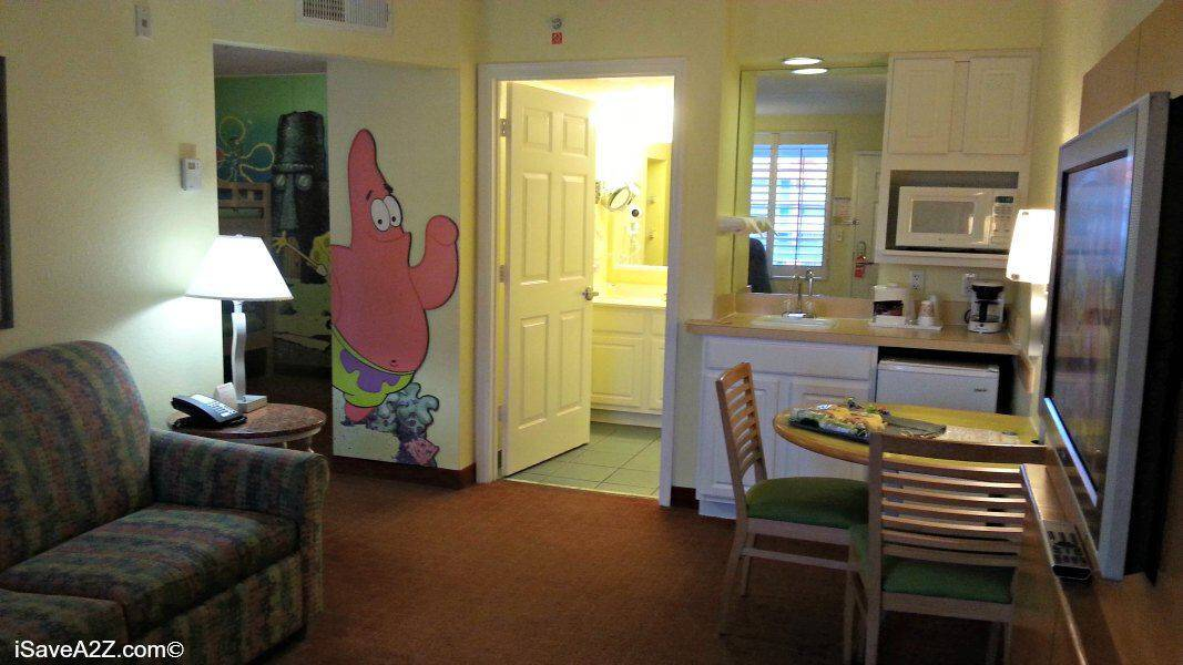 Nickelodeon Suites Resort Review It S Slime Time