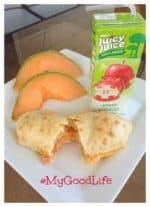 After School Snack Thoughts #MyGoodLife #Cbias