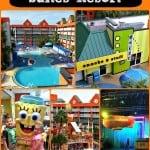 Nickelodeon Suites Resort Review