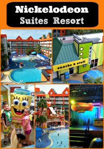 Nickelodeon Suites Resort Review