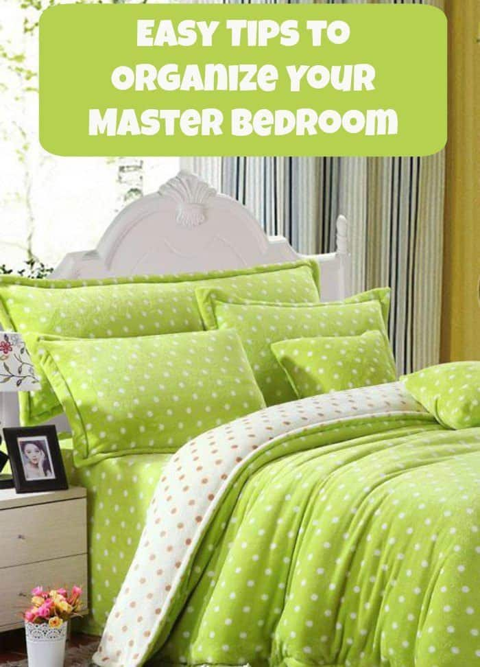 organizing master bedroom easy tips to organize your master bedroom isavea2z 12749