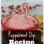 Peppermint Dip