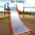 How to Organize a Playground for Safety