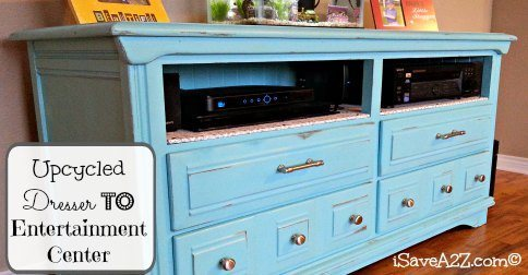 twenty stand entertainment to a how diy into tv turn two center dresser one