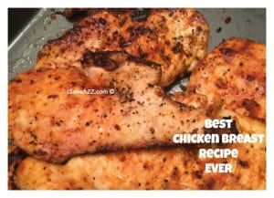 Sriracha Chicken Breast Recipes