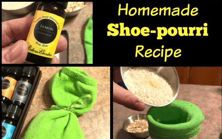Homemade Shoe Pourri Recipe Isavea2z Com