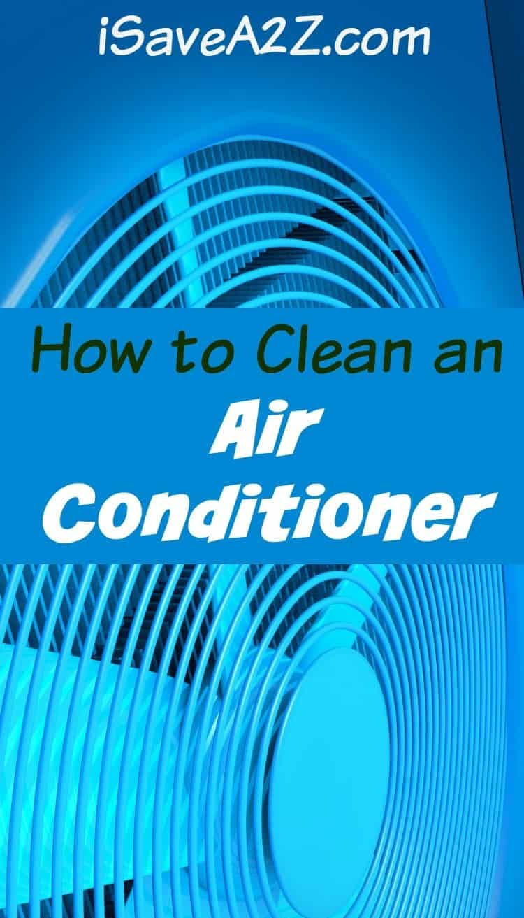 How To Clean An Air Conditioner Isavea2z Com
